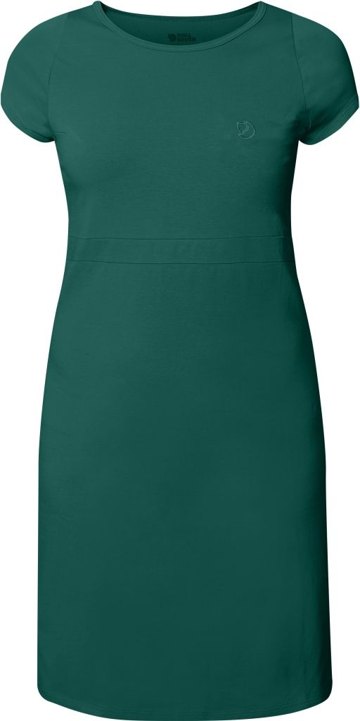 FjallRaven High Coast Dress Copper Green-30
