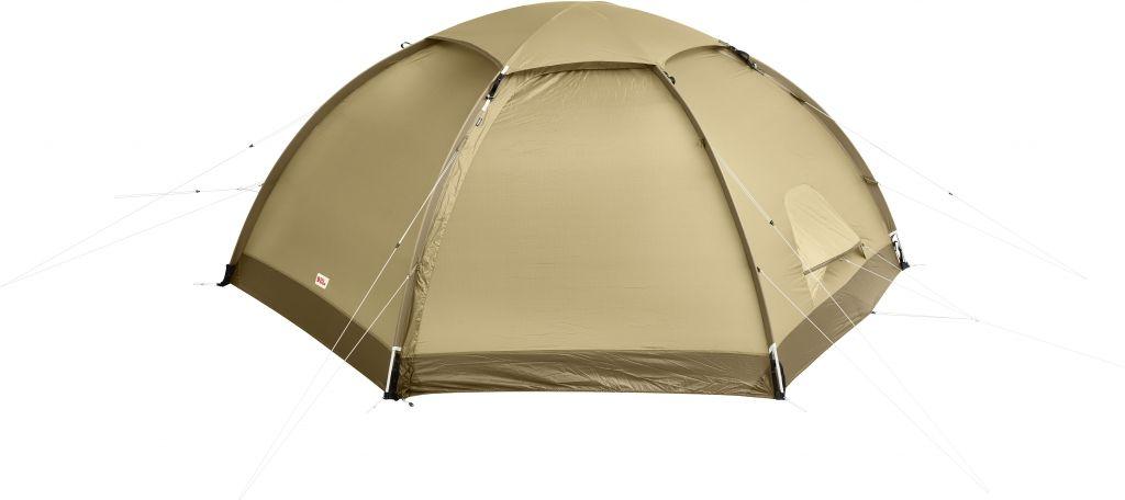 FjallRaven Abisko Dome 2 Sand-30