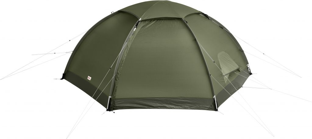 FjallRaven Abisko Dome 2 Pine Green-30