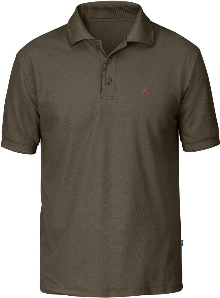 FjallRaven Crowley Pique Shirt Tarmac-30