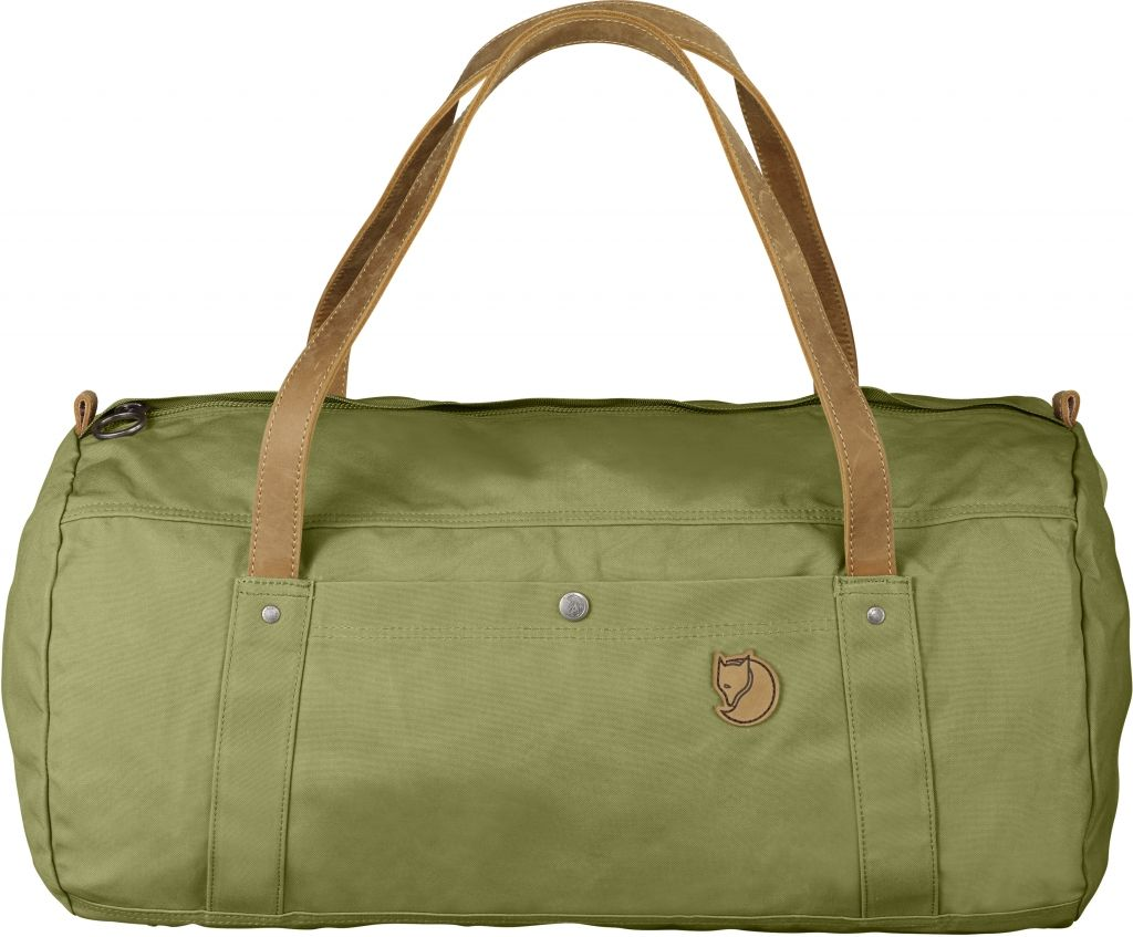 FjallRaven Duffel No.4 Large Meadow Green-30