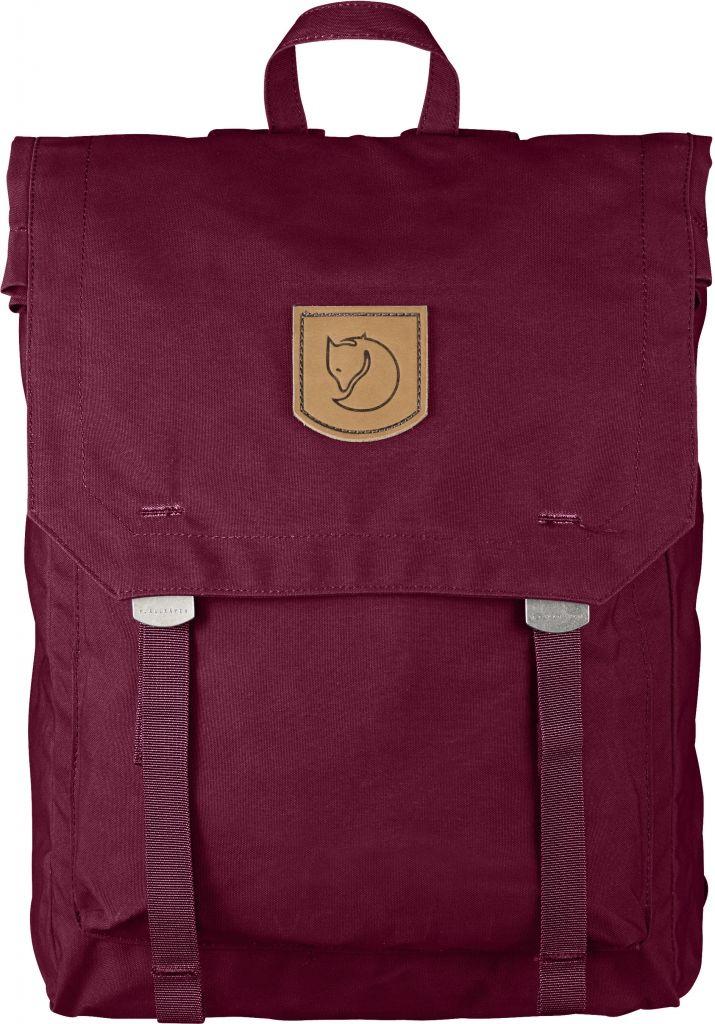 FjallRaven Foldsack No.1 Plum-30