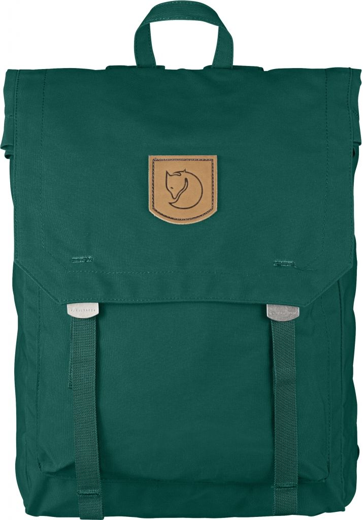 FjallRaven Foldsack No.1 Copper Green-30