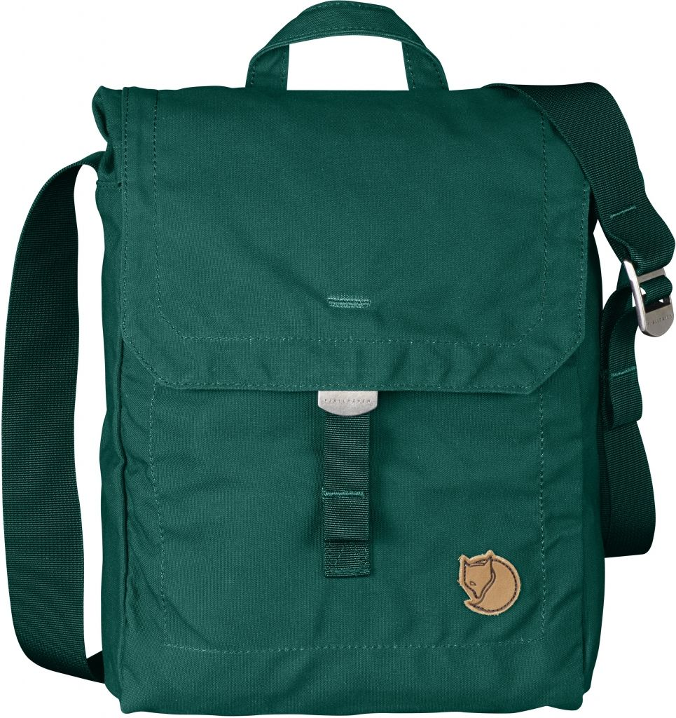 FjallRaven Foldsack No. 3 Copper Green-30