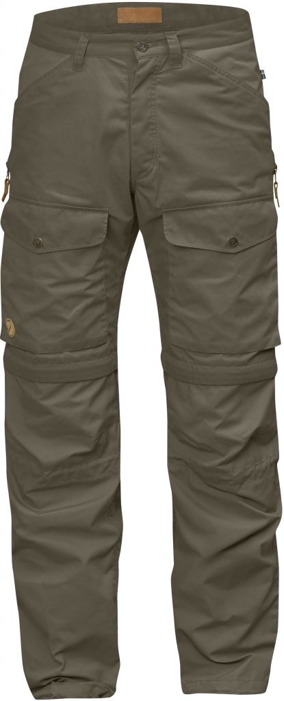 FjallRaven Gaiter Trousers No. 2 Tarmac-30