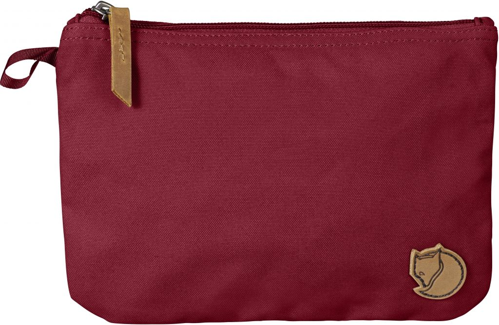 FjallRaven Gear Pocket Redwood-30