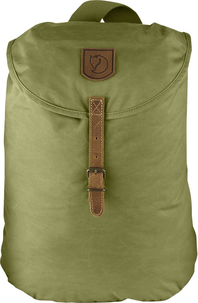 FjallRaven Greenland Backpack Small Meadow Green-30