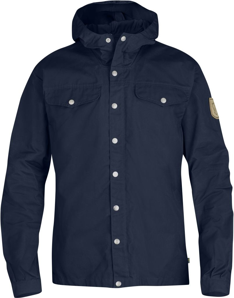 FjallRaven Greenland No.1 Dark Navy-30