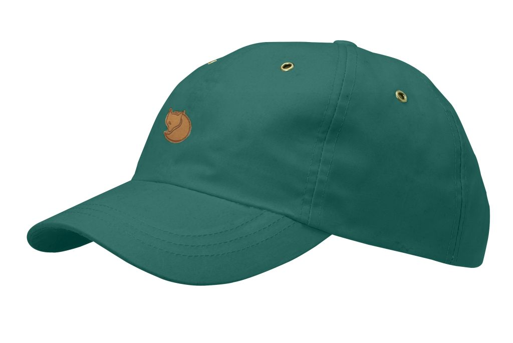 FjallRaven Helags Cap Copper Green-30