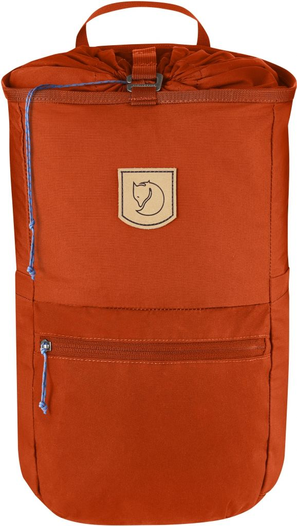 FjallRaven High Coast 18 Flame Orange-30