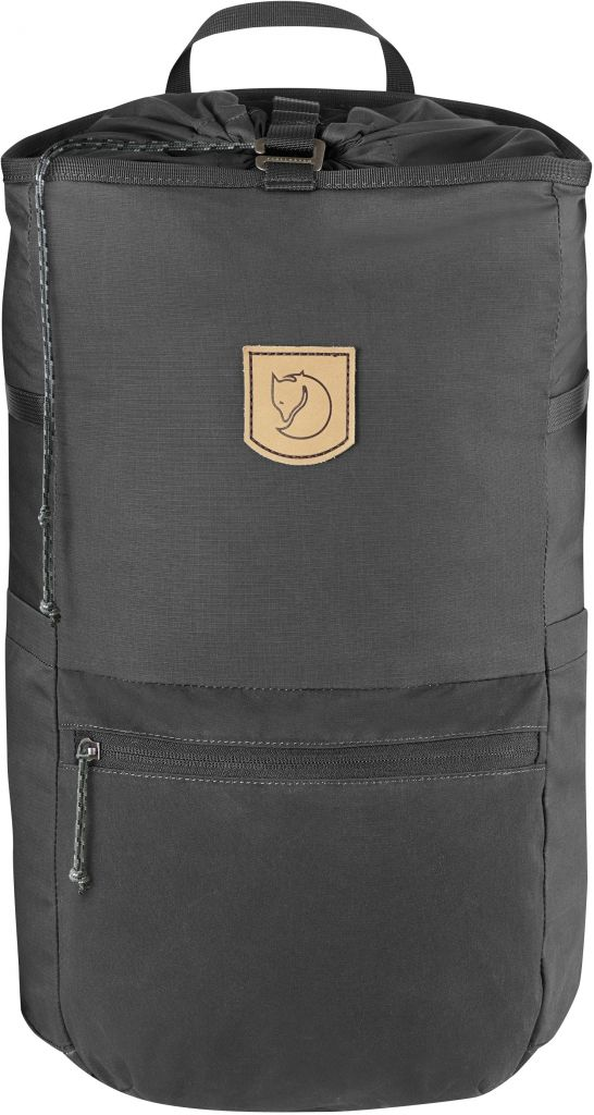 FjallRaven High Coast 24 Dark Grey-30