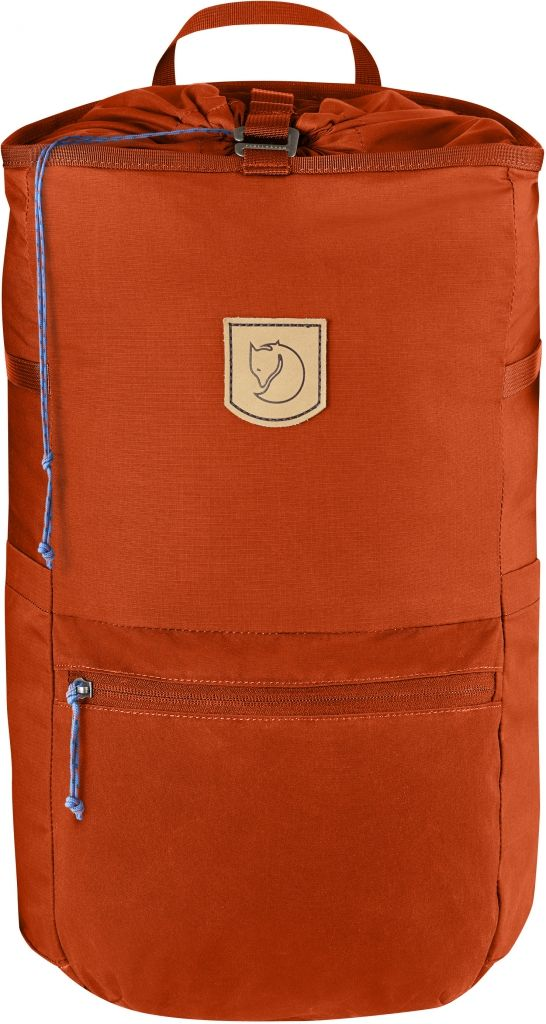 FjallRaven High Coast 24 Flame Orange-30