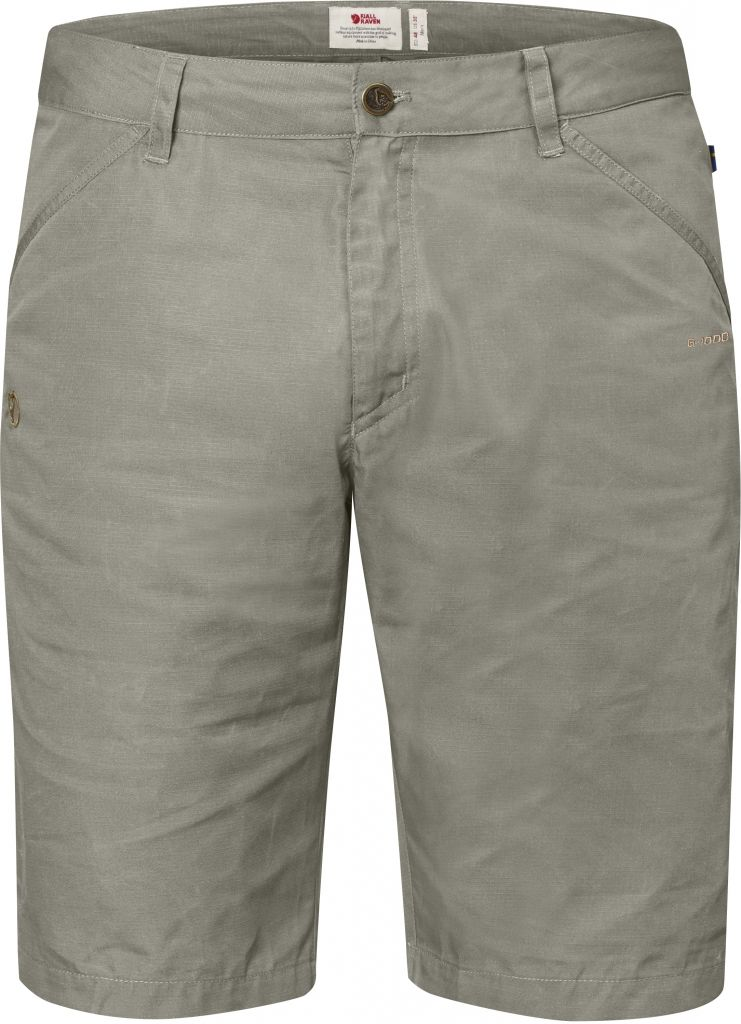 FjallRaven High Coast Shorts Fog-30