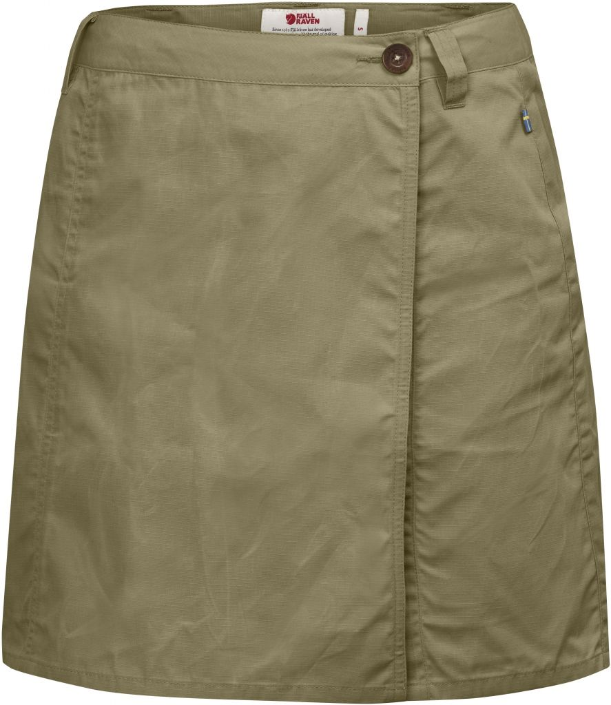 FjallRaven High Coast Skirt Cork-30