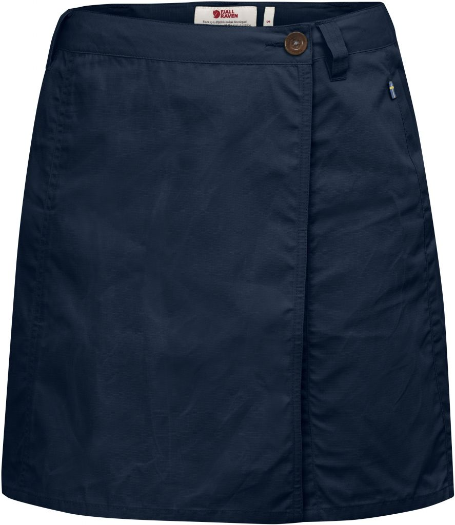 FjallRaven High Coast Skirt Navy-30