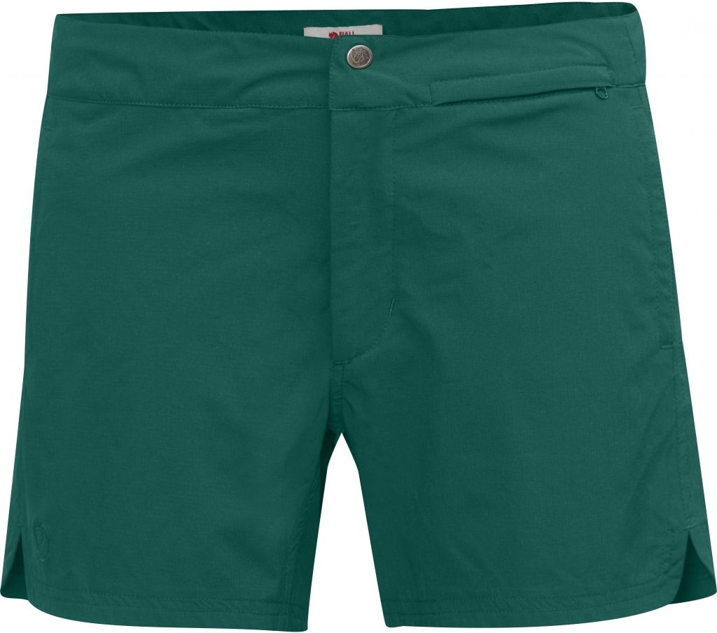 FjallRaven High Coast Trail Shorts W Copper Green-30