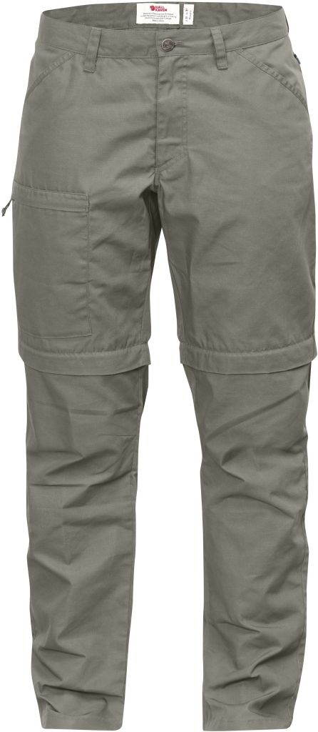 FjallRaven High Coast Trousers Zip-Off W Fog-30
