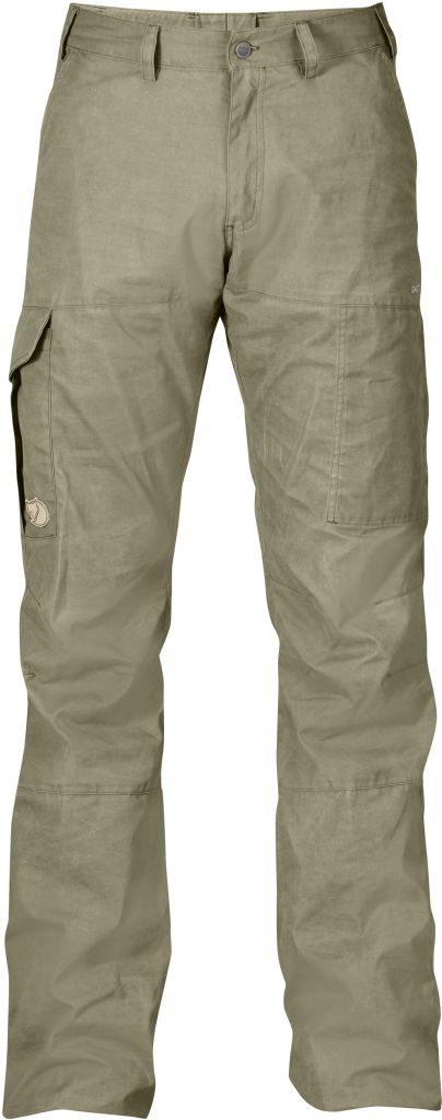 FjallRaven Karl Pro Trousers Light Khaki-30