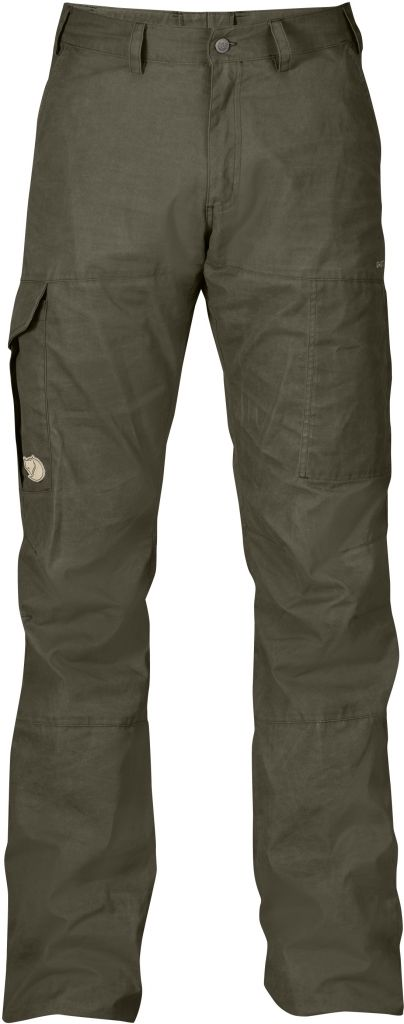 FjallRaven Karl Pro Trousers Tarmac-30