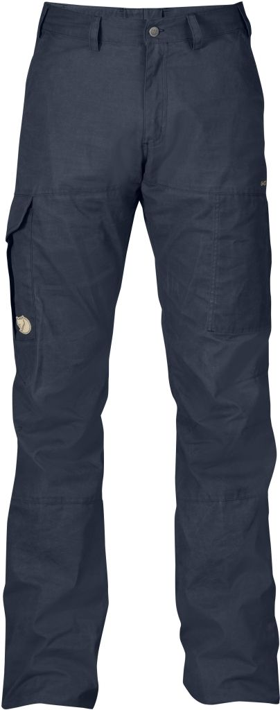 FjallRaven Karl Trousers Dark Navy-30