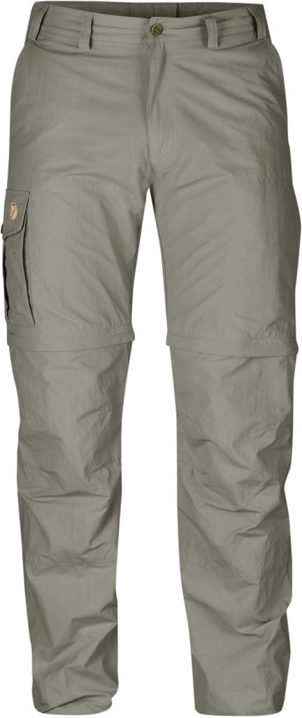 FjallRaven Karl Zip-Off MT Trousers Fog-30