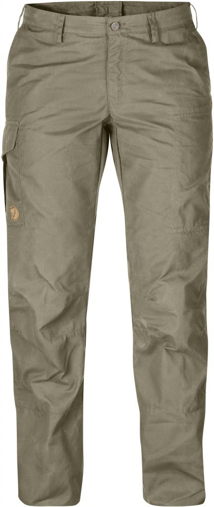 FjallRaven Karla Pro Trousers Light Khaki-30