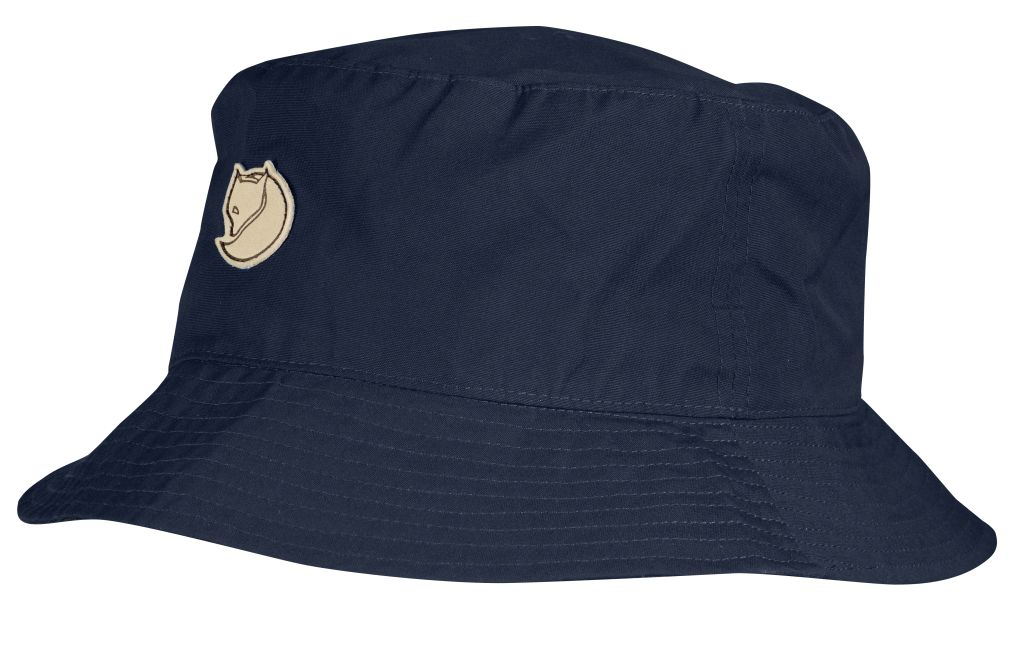 FjallRaven Kiruna Hat Dark Navy-30