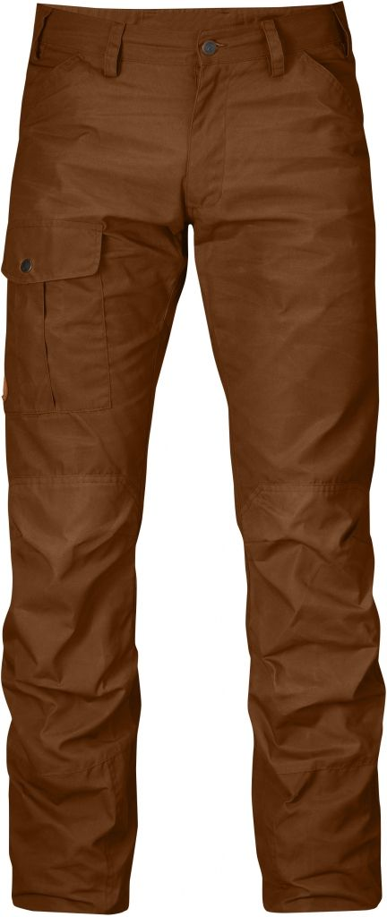 FjallRaven Nils Trousers Rust-30