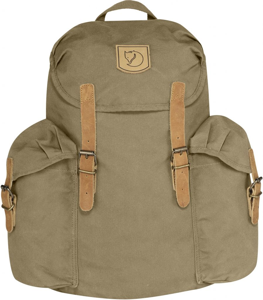 FjallRaven Övik Backpack 15L Sand-30