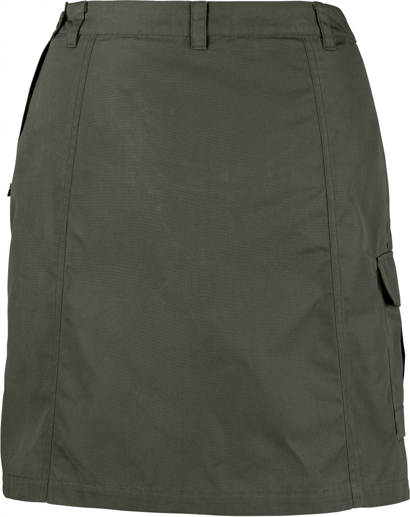FjallRaven Övik Skirt Mountain Grey-30