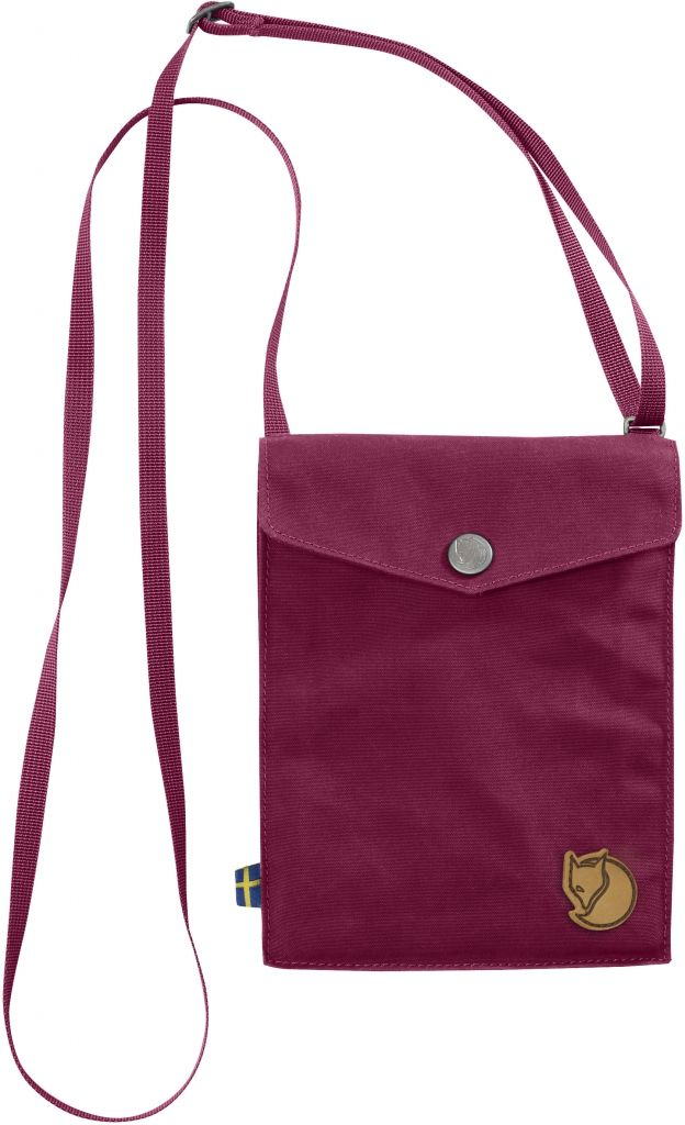 FjallRaven Pocket Plum-30