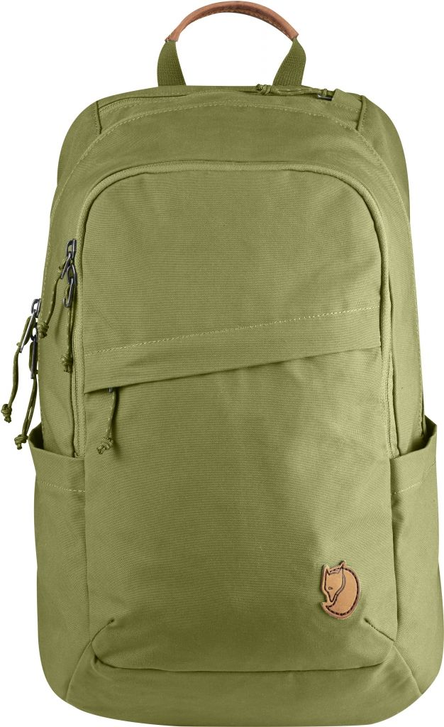 FjallRaven Räven 20 Meadow Green-30