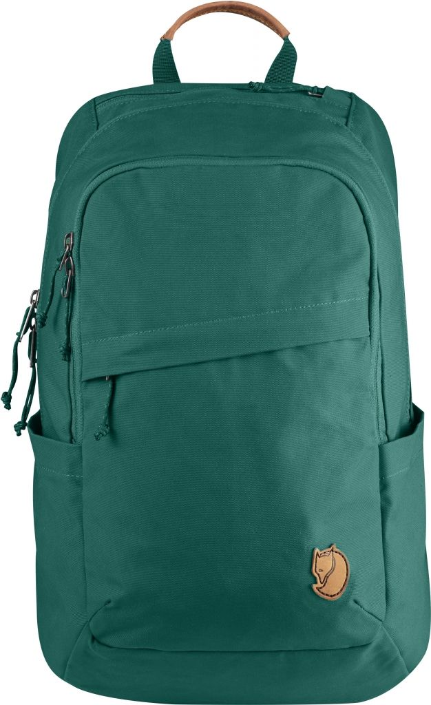 FjallRaven Räven 20 Copper Green-30