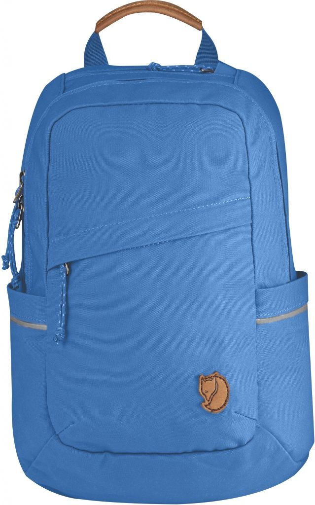 FjallRaven Räven Mini UN Blue-30