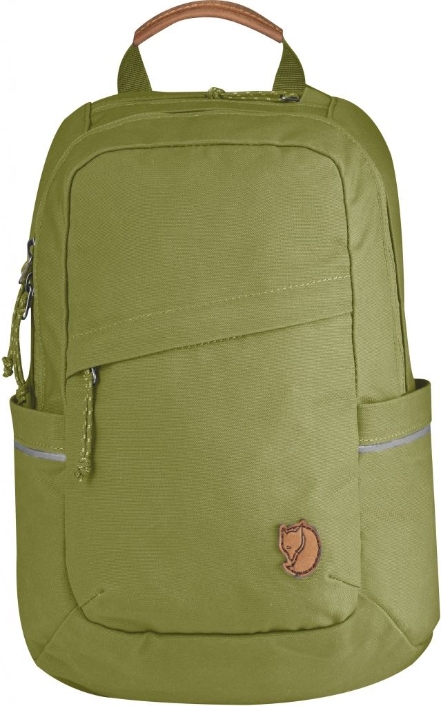 FjallRaven Räven Mini Meadow Green-30