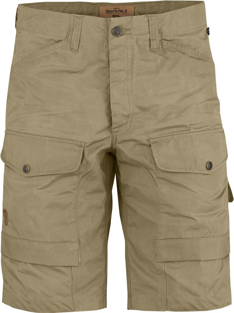 FjallRaven Shorts No.5 Sand-30