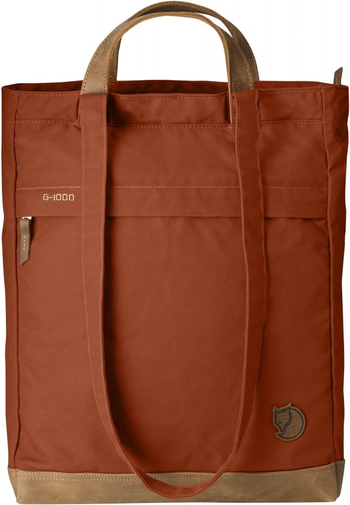 FjallRaven Totepack No.2 Autumn Leaf-30