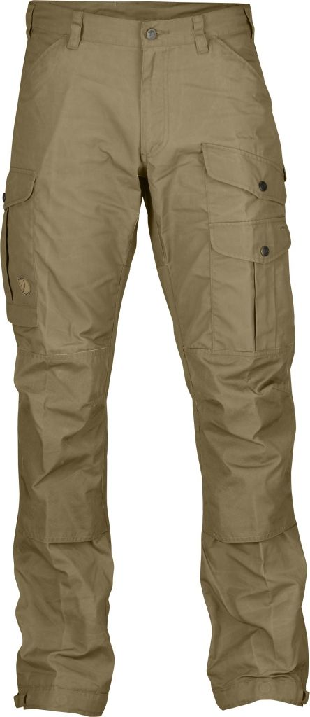 FjallRaven Vidda Pro Trousers Sand-Sand-30