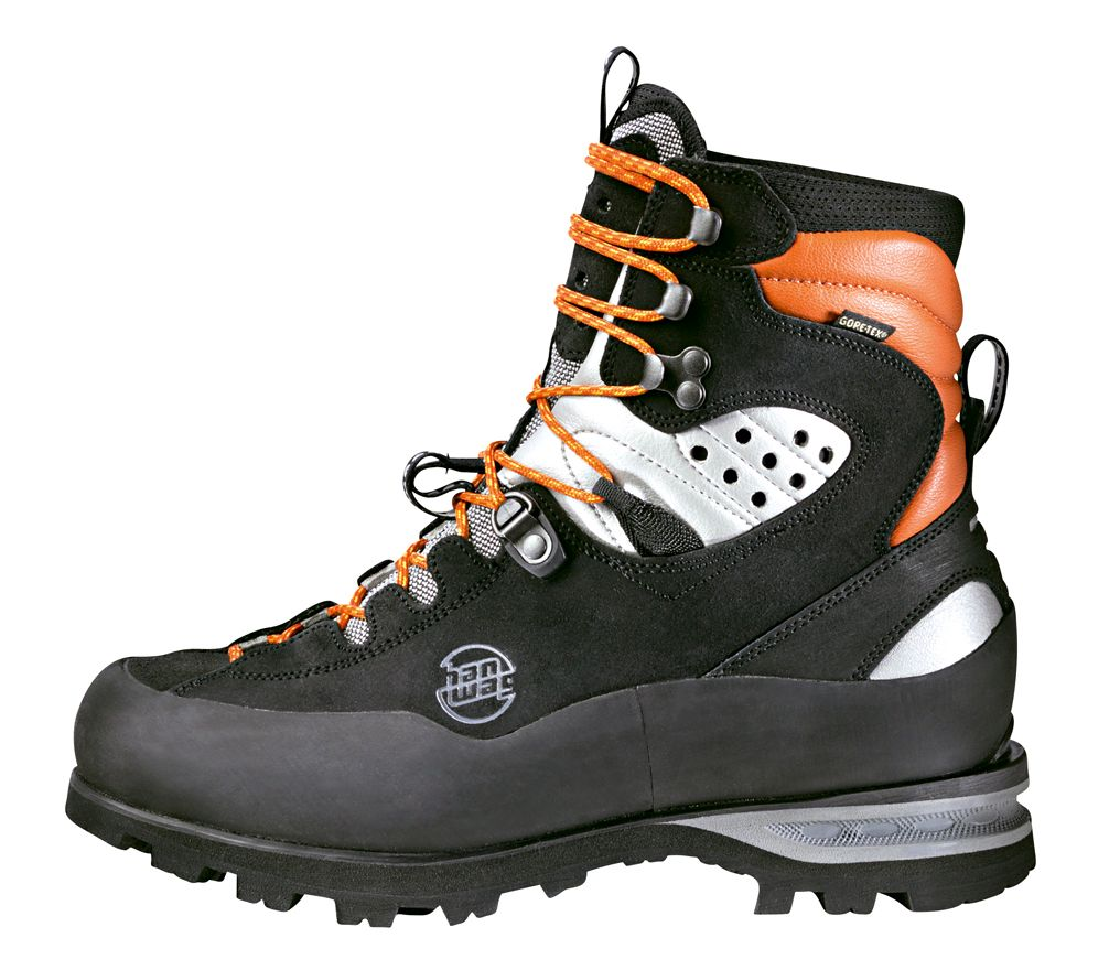 Hanwag Friction Lady GTX Black – Schwarz-30