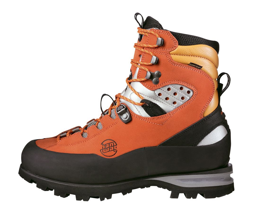 Hanwag Friction Lady GTX Orange-30