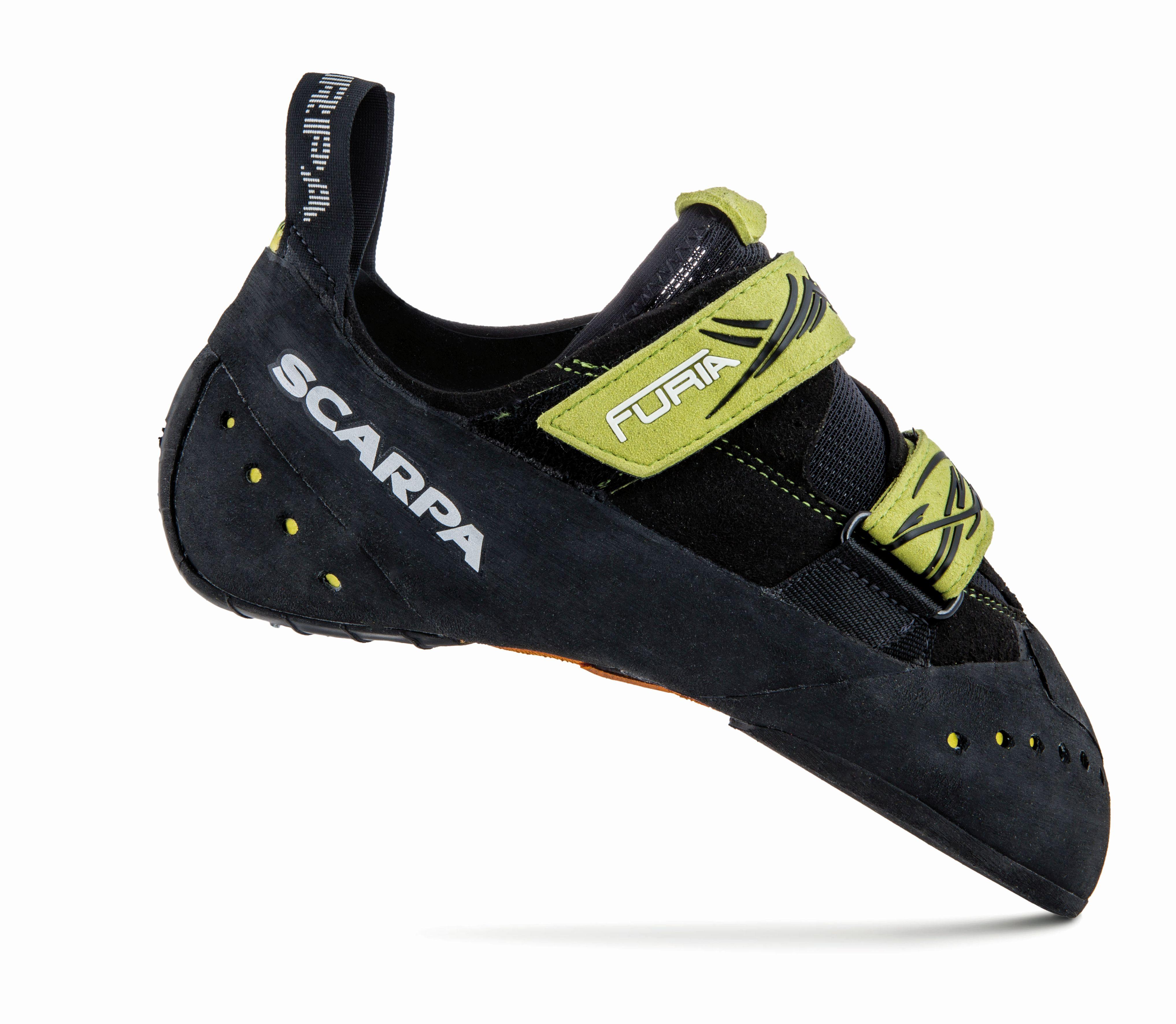 Scarpa Furia Black-30
