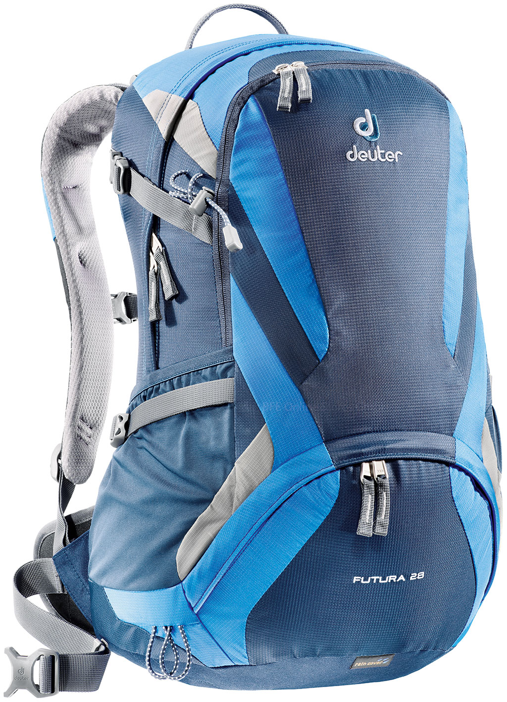 Deuter Futura 28 midnight-coolblue-30