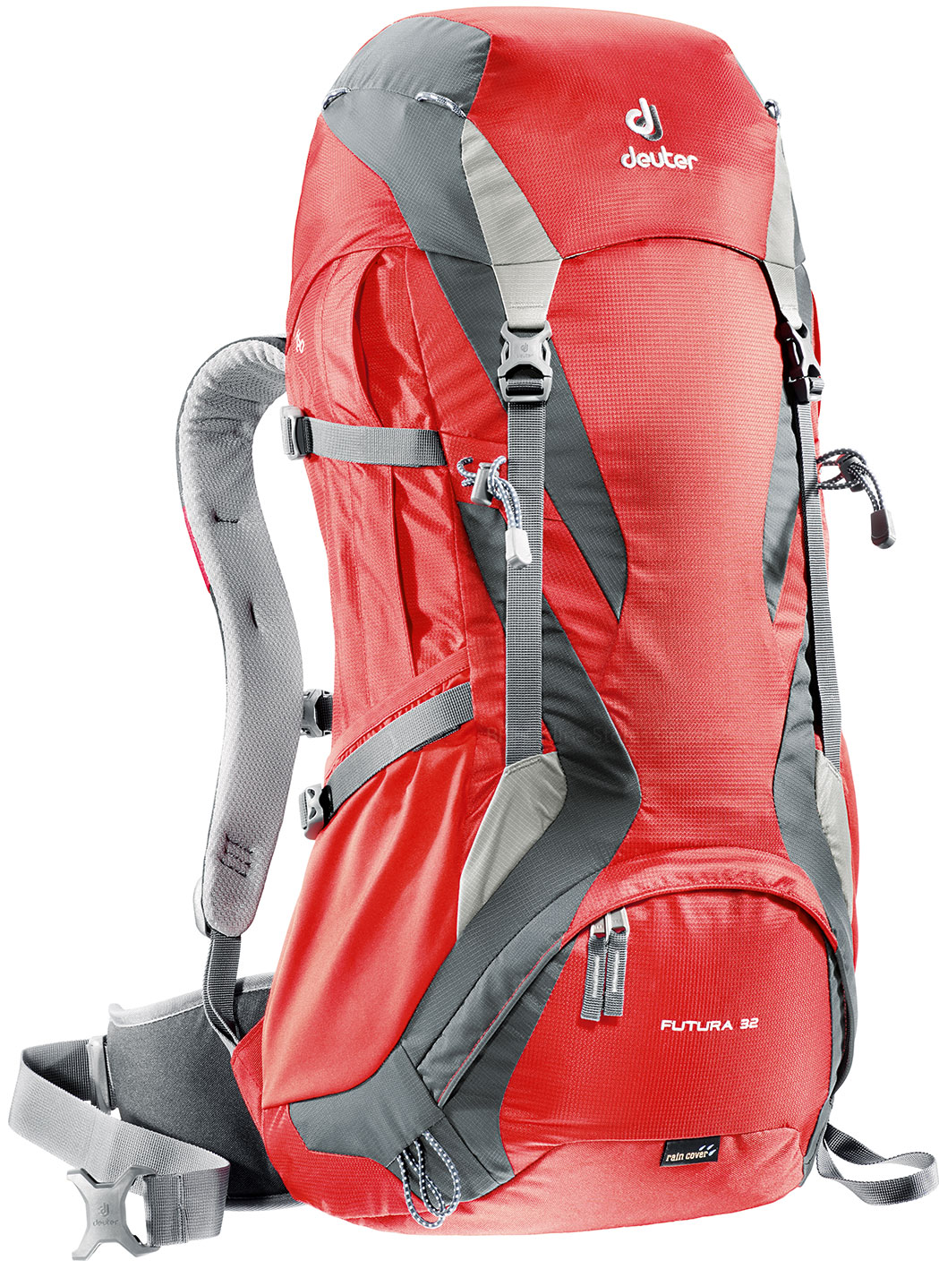 Deuter Futura 32 fire-granite-30