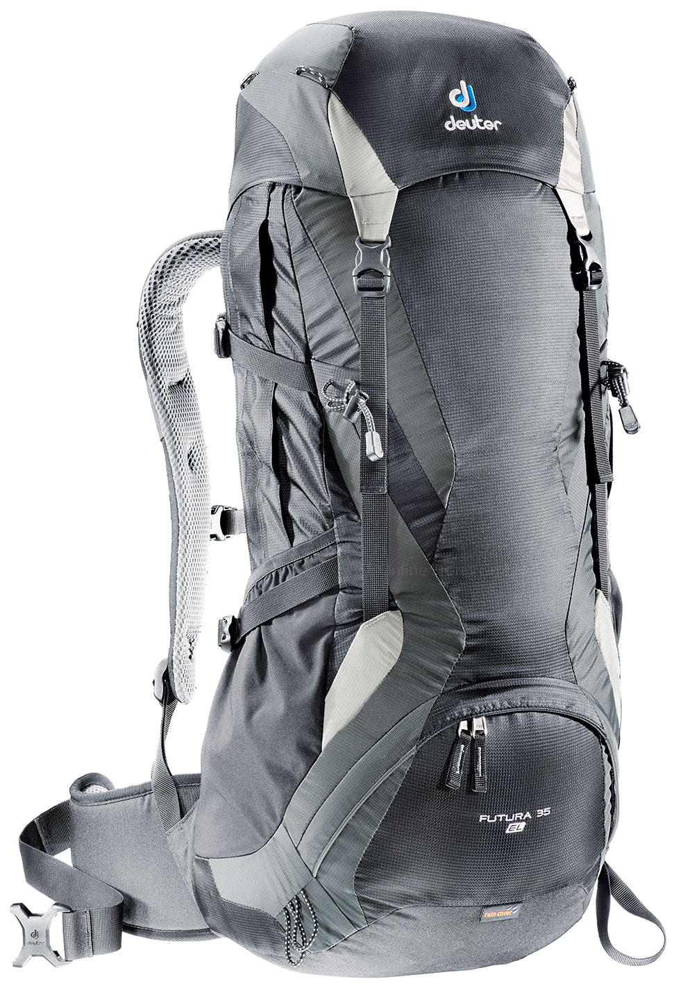 Deuter Futura 35 EL black-granite-30