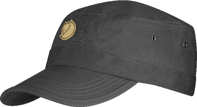 FjallRaven G-1000 Cap Dark Grey-30