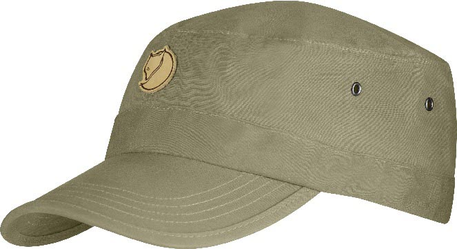 FjallRaven G-1000 Cap Light Khaki-30