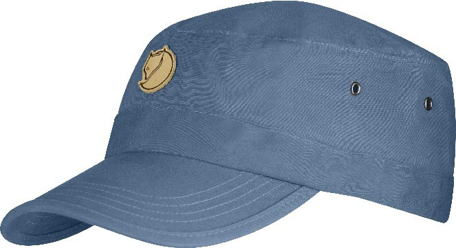 FjallRaven G-1000 Cap Uncle Blue-30
