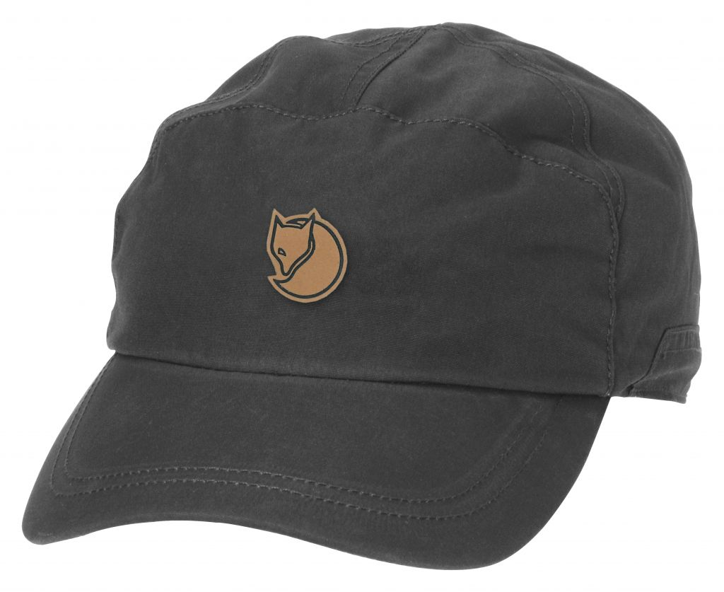 FjallRaven G-1000 Cap II Dark Grey-30