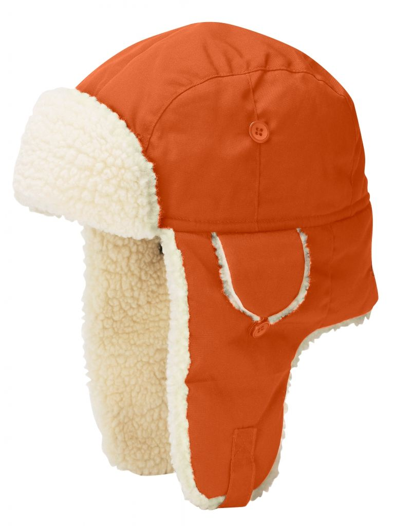 FjallRaven G-1000 Heater Pumpkin-30