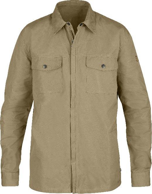 FjallRaven G-1000 Shirt Sand-30